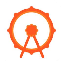 Funivity's Company logo